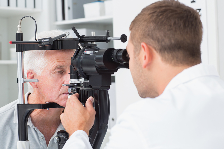 Treatment for eye diseases in South Florida